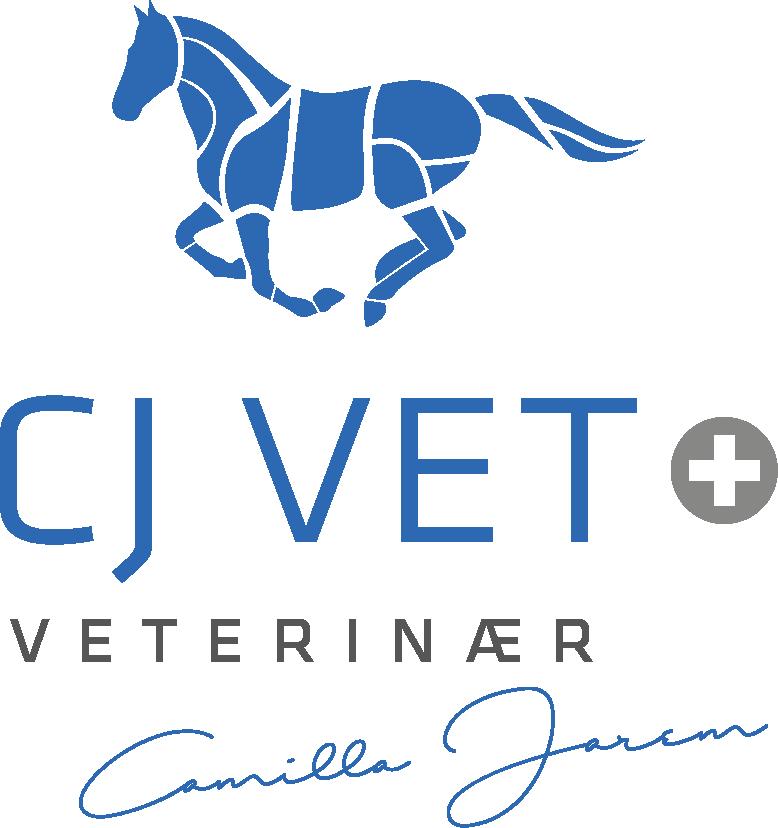 Hesteveterinær Camilla Jarem Glømmen – CJ Vet AS –